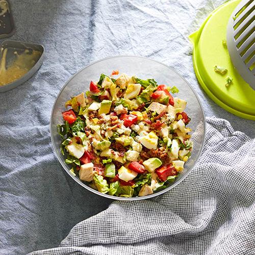 Lunch-Salat